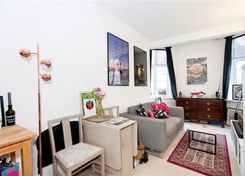 Thumbnail 1 bedroom flat for sale in Fursecroft, Marylebone