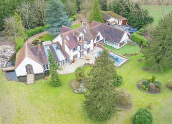 Thumbnail 6 bed detached house for sale in Pierce Williams, Hatfield Broad Oak, Bishop's Stortford