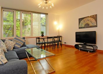 Thumbnail 1 bedroom flat to rent in Pavilion Apartments, St John`S Wood NW8,
