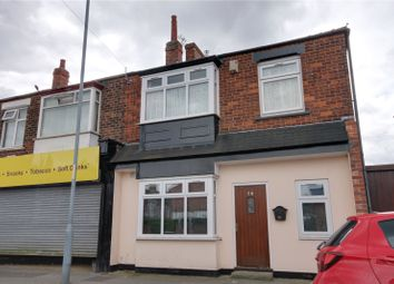 Thumbnail 1 bed flat to rent in St. Barnabas Road, Middlesbrough