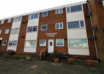 Thumbnail 2 bed flat to rent in Fairhurst Court, Rossall Road, Thornton-Cleveleys