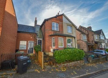 Thumbnail 3 bed semi-detached house to rent in Catherine Street, St.Albans
