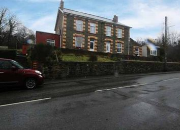 Thumbnail 3 bed semi-detached house for sale in Bryncerdd Villas, Swansea, West Glamorgan