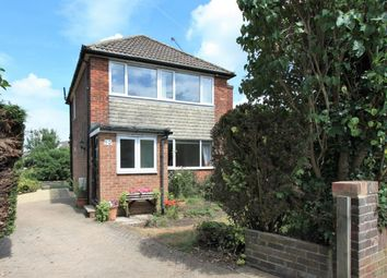 Thumbnail 3 bed detached house for sale in Grove Hill, Highworth, Swindon