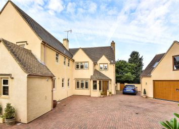 Thumbnail 4 bed detached house for sale in The Hithe, Rodborough Common, Stroud, Gloucestershire