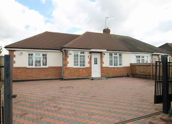 Thumbnail 4 bed semi-detached bungalow for sale in Norwood Gardens, Hayes, Middlesex
