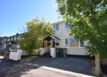 Deerswood, Kingswood, Bristol BS15. 3 bed end terrace house