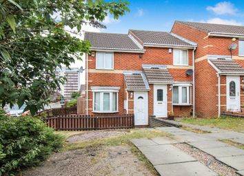 Thumbnail 2 bed terraced house to rent in High Meadows, Newcastle Upon Tyne