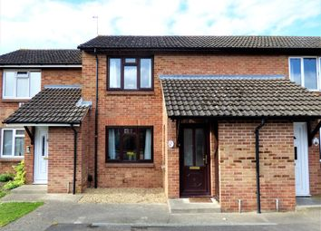 Thumbnail 2 bed terraced house for sale in Ludlow Close, Westbury