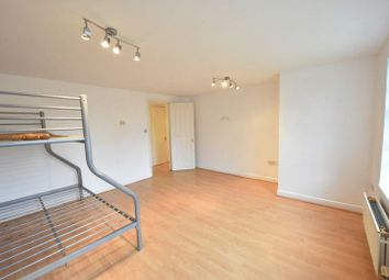 Thumbnail 2 bed flat to rent in Greenhaven Drive, West Thamesmead, London