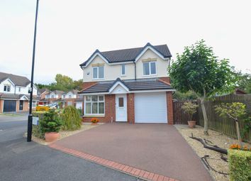 4 bed detached house for sale in Mellor Lea Farm Close, Ecclesfield, Sheffield S35