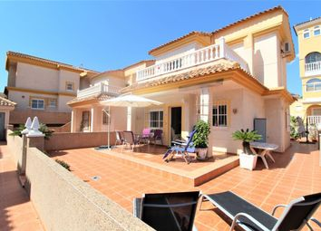 Thumbnail 3 bed chalet for sale in 03189 Villamartín, Alicante, Spain