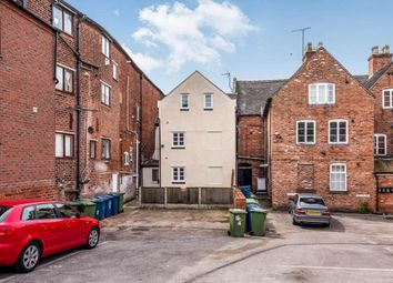 Thumbnail Studio for sale in Norbury Court, Church Street, Stone