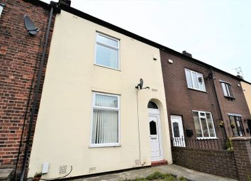 Thumbnail 3 bed terraced house for sale in Swinton Hall Road, Swinton, Manchester