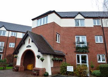 Thumbnail 1 bed property for sale in Highbury Court, Howard Road East, Birmingham