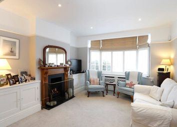 Thumbnail 4 bed semi-detached house for sale in Collamore Avenue, London