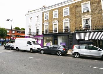 Thumbnail Retail premises for sale in Churton Street, London