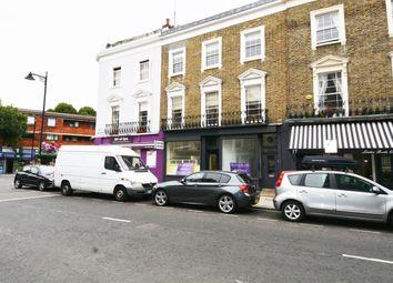 Thumbnail Retail premises for sale in Churton Street, London