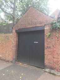 Thumbnail Parking/garage to rent in Daleham Gardens, Belsize Lane