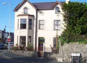 Thumbnail Room to rent in South Road, Caernarfon