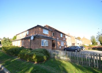 Thumbnail 1 bed flat to rent in Linden Avenue, Kettering