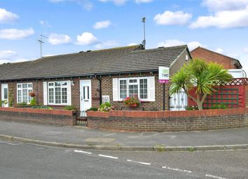 Thumbnail 2 bed semi-detached bungalow for sale in Capstan Drive, Littlehampton, West Sussex