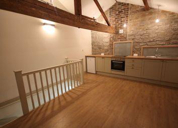 Thumbnail 1 bedroom flat to rent in George Street, Todmorden