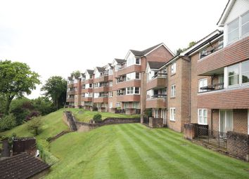 Thumbnail 3 bed flat for sale in Rookwood Court, Guildford