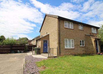 Thumbnail 1 bed semi-detached house for sale in Berenda Drive, Longwell Green, Bristol