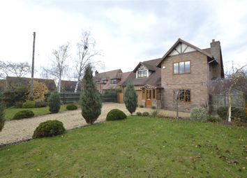 Thumbnail 5 bed detached house for sale in Meadow View, Aston-On-Carrant, Tewkesbury, Gloucestershire