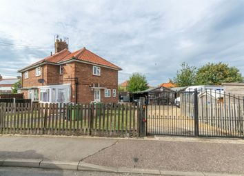 Thumbnail 2 bed flat for sale in Northfield Lane, Wells-Next-The-Sea