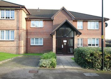 Thumbnail 1 bed flat to rent in Vermont Close, Enfield, Middlesex