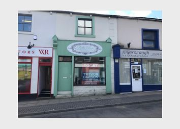 Thumbnail Retail premises to let in Queen Street, Great Harwood, Blackburn