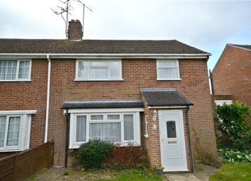Thumbnail 3 bedroom semi-detached house for sale in Silchester Road, Reading, Berkshire