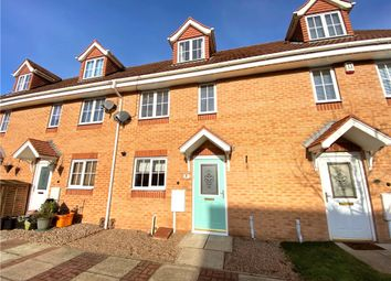 3 bed town house for sale in Broughton Close, Riddings, Alfreton DE55