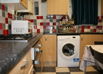 Thumbnail 4 bed flat for sale in Cable Street, Shadwell, London