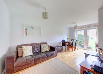 Thumbnail 2 bed flat for sale in Barnfield Close, Earlsfield