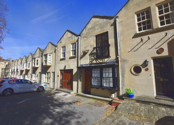 Thumbnail 2 bed terraced house to rent in Sydney Mews, Bath