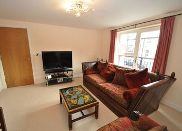 2 bed flat for sale in Limelock Court, Stone ST15