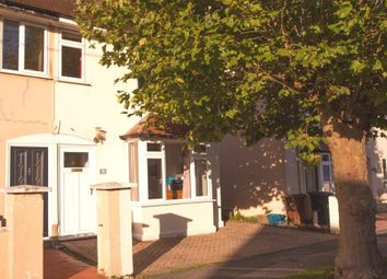 Thumbnail 3 bed end terrace house for sale in Victoria Road, Polegate