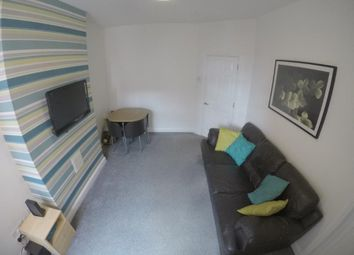 Thumbnail 2 bed shared accommodation to rent in Stafford Street, Derby