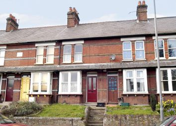 Thumbnail 3 bed cottage to rent in Berkhampstead Road, Chesham