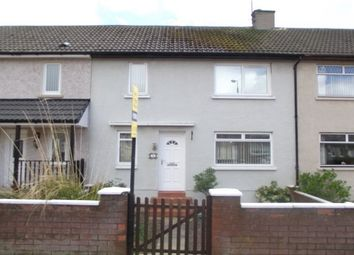 Thumbnail 2 bed property to rent in Mossblown, Ayr
