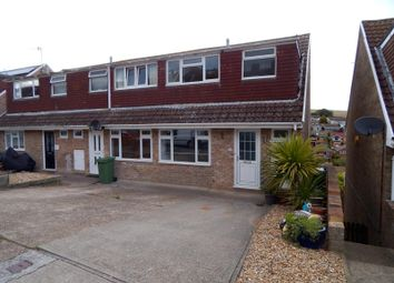 Thumbnail 3 bed semi-detached house to rent in Fullwood Avenue, Newhaven