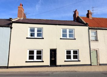 Thumbnail 4 bed terraced house for sale in Front Street, Staindrop, Darlington
