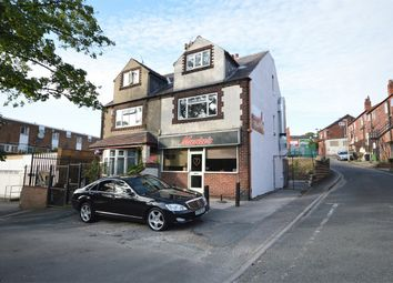 Thumbnail 1 bed flat to rent in 4 Green Road, Meanwood, Leeds, West Yorkshire