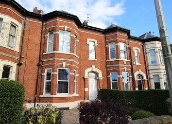Thumbnail 1 bed flat to rent in Garstang Road, Fulwood, Preston