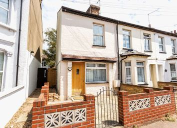 Thumbnail 2 bed terraced house to rent in Park Street, Westcliff-On-Sea