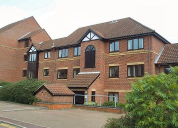 Thumbnail 2 bed flat to rent in Glendenning Road, Norwich