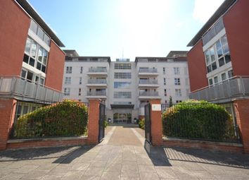 Thumbnail 3 bedroom flat for sale in Watkin Road, Leicester
